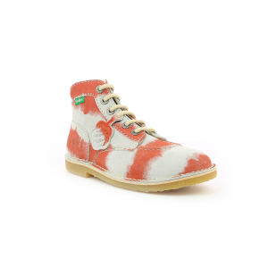Kickers ORILEGEND PINK TIE AND DYE