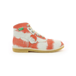 Kickers ORILEGEND ROSE TIE AND DYE
