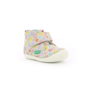 Kickers SABIO MULTICOLOR ESTAMPADO