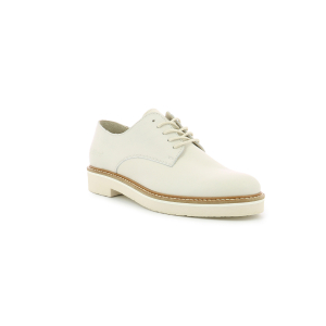 Kickers OXFORK OFF-WHITE