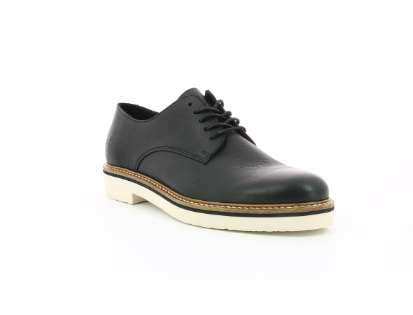 Kickers OXFORK NOIR