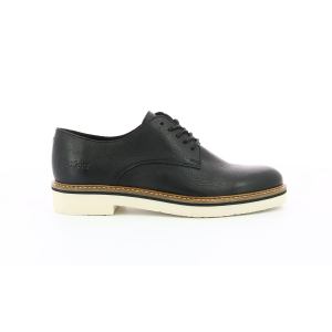 Kickers OXFORK BLACK
