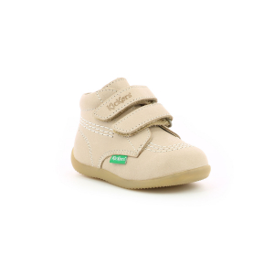 Kickers BILLY VELK-2 BEIGE