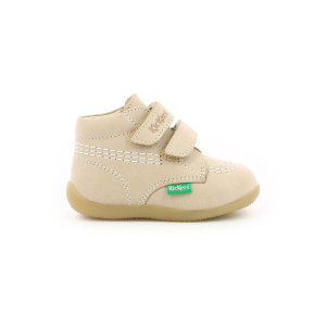 Kickers BILLY VELK BEIGE