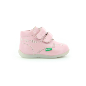 Kickers BILLY VELK-2 METALLISED PINK