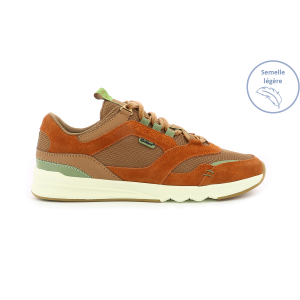 Kickers KOOLFLEX BROWN