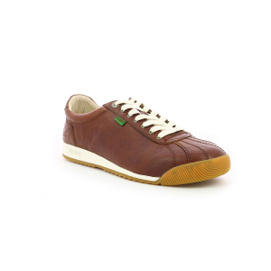 Kickers KICK7 MARRON FONCE