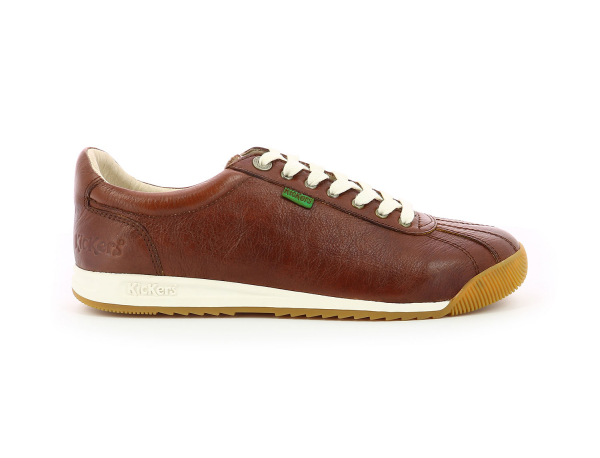 KICK7 DARK BROWN
