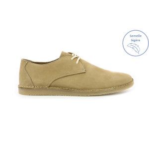 Kickers TWISTEE BEIGE
