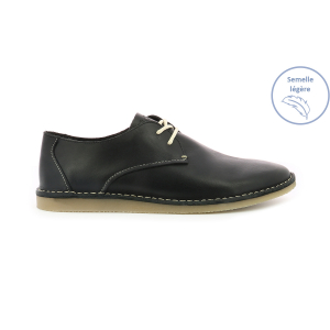 Kickers TWISTEE BLACK