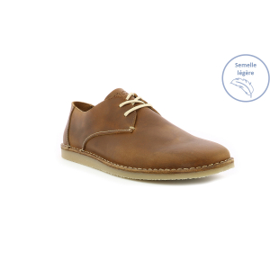 Kickers TWISTEE BROWN