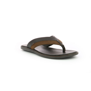 Kickers MOOLEY DARK BROWN