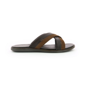 Kickers MOOBY DARK BROWN