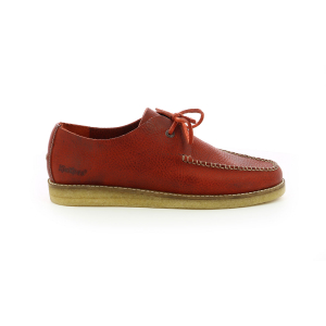 Kickers MOKLAY RUST ORANGE
