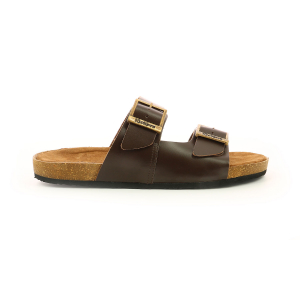 Kickers ORANO MARRON FONCE