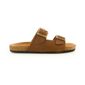 Kickers ORANO MARRON
