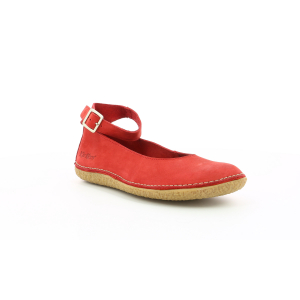 Kickers HONNORA ROUGE