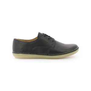 Kickers FORTUNIA NOIR