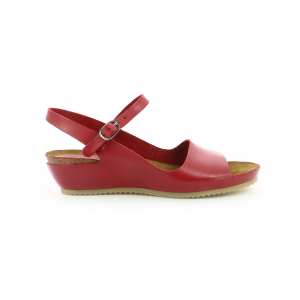 Kickers TAKIKA ROUGE