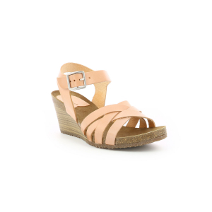 Kickers SOLYNA PINK NUDE