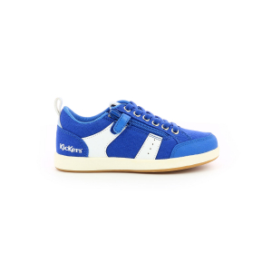 Kickers TOMILOO JUNIOR BLEU