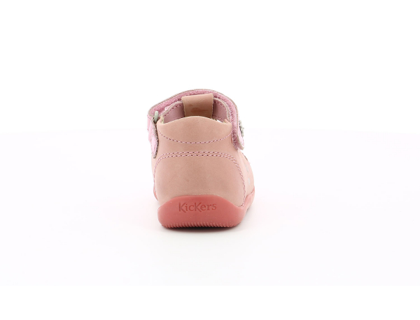 BLUPINKY ROSE CLAIR ARGENT