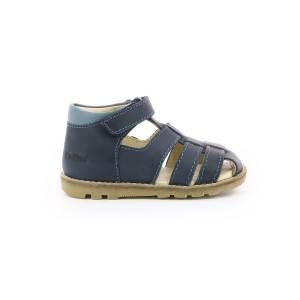 Kickers NONOSTA NAVY BLUE