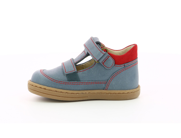 TACTACK BLUE RED