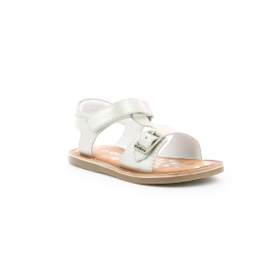 Kickers DIAZZ LIGHT SILVER