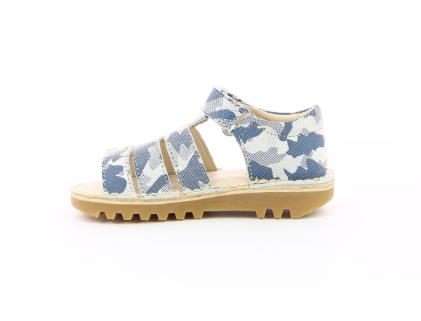 NEOPY BLUE CAMOUFLAGE