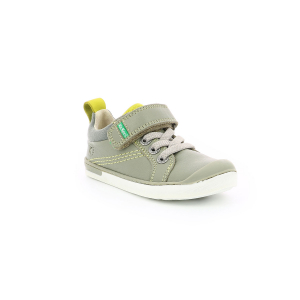 Kickers IROUO KHAKI GREEN