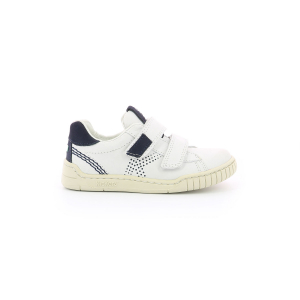 Kickers WINOP WHITE NAVY