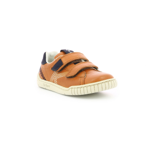 Kickers WINOP CAMEL NAVY WHITE