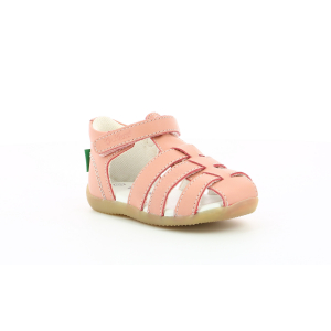 Kickers BIGFLO-2 LIGHT PINK