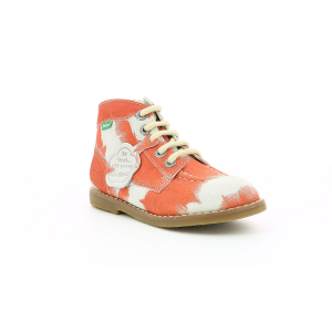 Kickers KOUKLEGEND ROSA TIE AND DYE