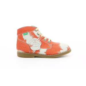 Kickers KOUKLEGEND ROSE TIE AND DYE