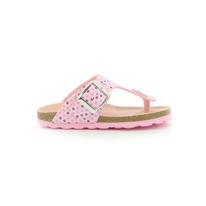 Kickers SUMMERIZA PINK DOTS