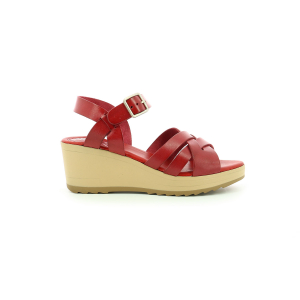 Kickers WIDJIK ROUGE