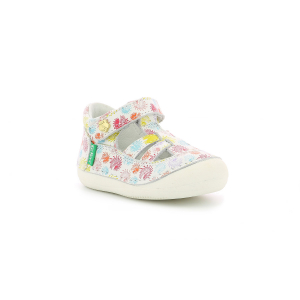 Kickers SUSHY MULTICOLOR ESTAMPADO