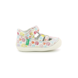 Kickers SUSHY MULTICOLOR IMPRIME