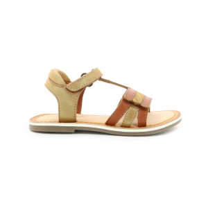 Kickers DIAMANTO CAMEL