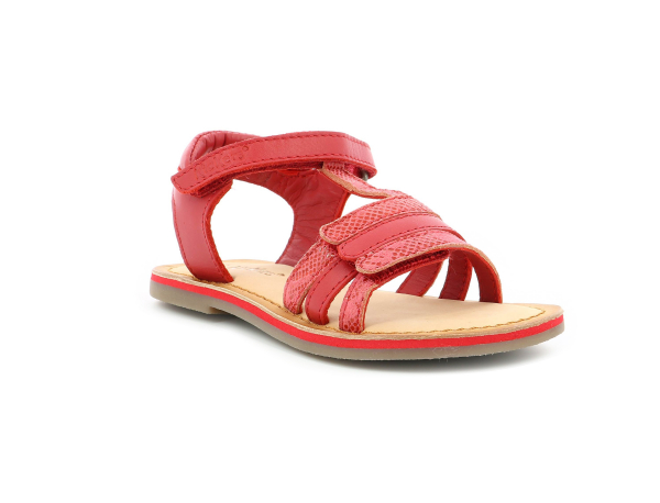 Kickers DIAMANTO PINK SNAKE