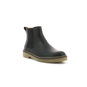 Kickers OXFORDCHIC BLACK