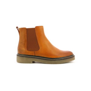 Kickers OXFORDCHIC CAMEL ORANGE