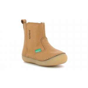 Kickers SOCOOL LIGHT CAMEL