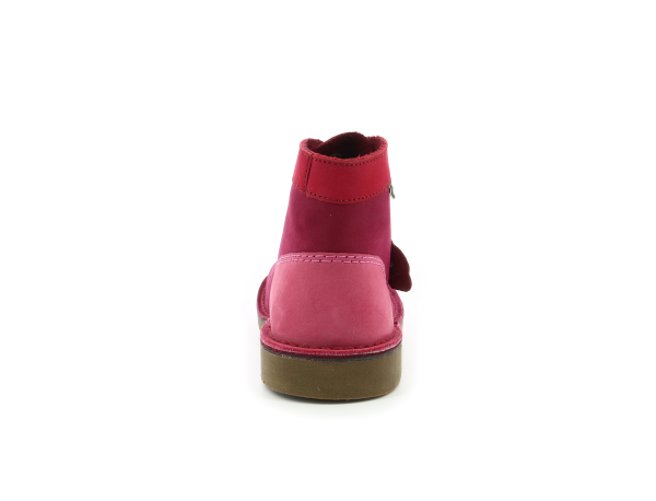 KICK COL OTHER PINK