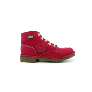 Kickers KICK COL ROSE ENFANT