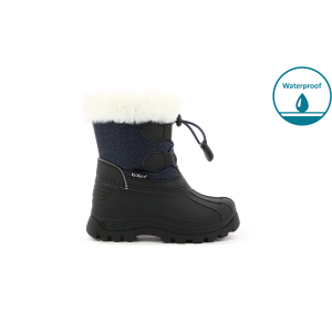 Kickers SEALSNOW MARINE POIS MULTICOLOR