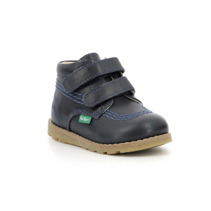 Kickers NONOMATIC NAVY