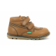 Kickers NONOMATIC CAMEL CLAIR